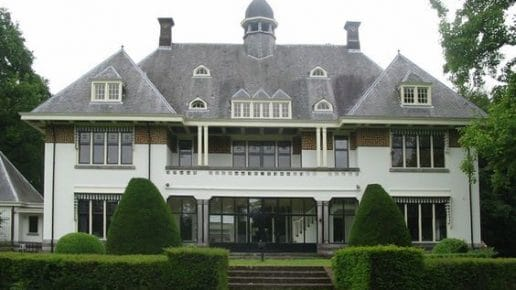 Villa Stokchorst Enschede